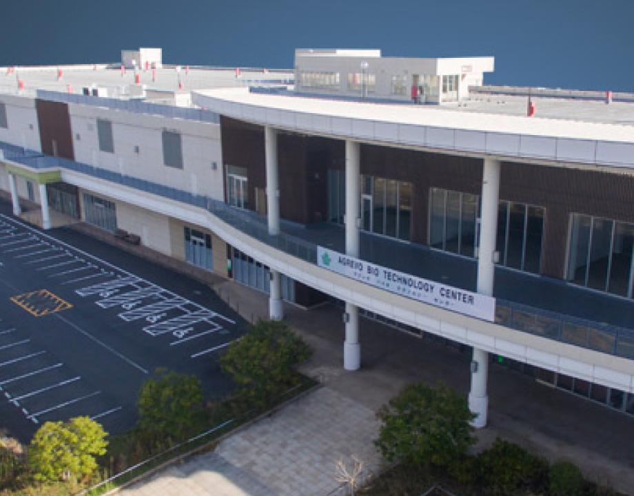 ボ センター テクノロジー アグレ バイオ